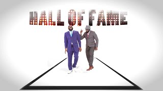 Richie Stephens & Bunji Garlin - Hall Of Fame [Official Video 2015]