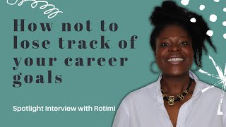 How Rotimi Got What he Wanted in his Career Through Focusing on his Goals and Taking a Chance