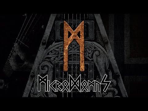 Microdomus - Channel Trailer 2018