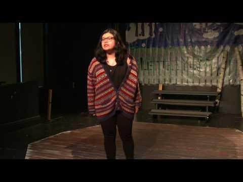 Learning to Win: Theatre at Nicholas Senn High School