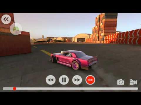 Лучшая дрифт игра на Android CarX Drift Racing
