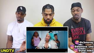 QUALITY CONTROL, QUAVO, NICKI MINAJ - SHE FOR KEEPS [REACTION]