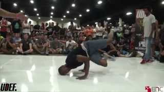5 Crew Dynasty Vs Forever Fresh Funk  | Top 8 | Hit The Breaks 2015 | Pro Breaking Tour | BNC