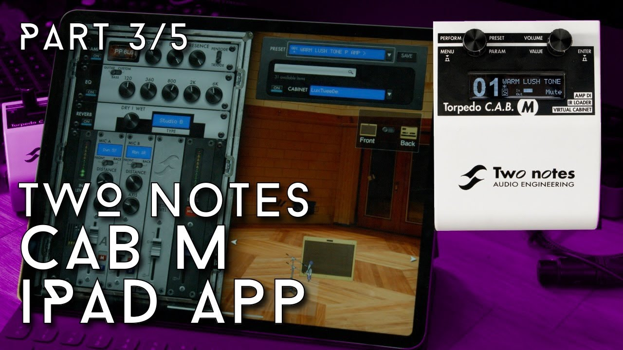 two notes torpedo cab m part 3 5 le app youtube. Black Bedroom Furniture Sets. Home Design Ideas