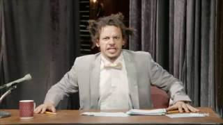 A mash up of the 311 conspiracy moments on the Eric Andre show. I o...