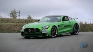 Sampling Mercedes-AMG Track Monsters at the AMG Performance Tour thumbnail