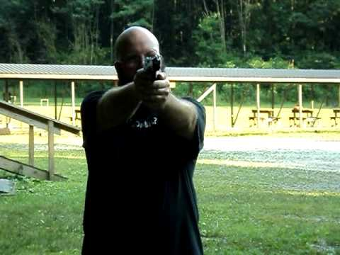 An Evening at the Range Travel Video
