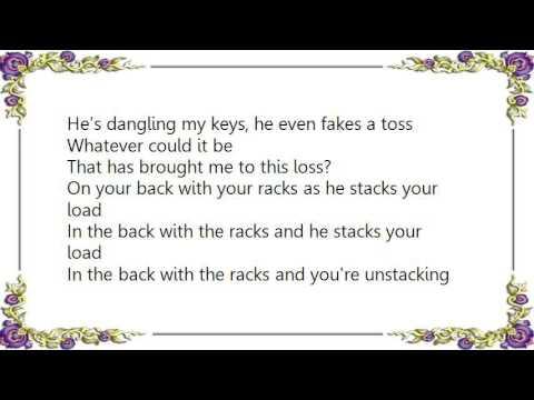 Bon Iver - Re Stacks Lyrics