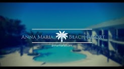 Anna Maria Beach Resort Property Overview | Anna Maria Island