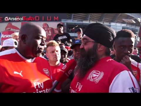 Arsenal 3 Liverpool 4 | It's The First Day Syndrome Again!