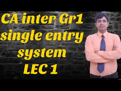 lect-01-ca.-ajay-rathi-accounting-from-incomplete-record-part-1