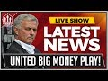 MOURINHO's Breaks The Bank for Alexis SANCHEZ! Manchester United Transfer News