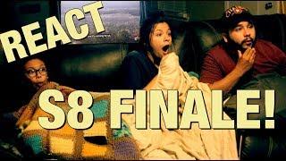 The Walking Dead Season 8 Finale Episode 16