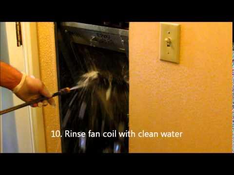 Fan Coil Cleaning Final