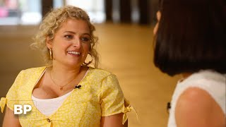 Broadway Profiles: Ali Stroker Talks About Her New Book & Empowering Others