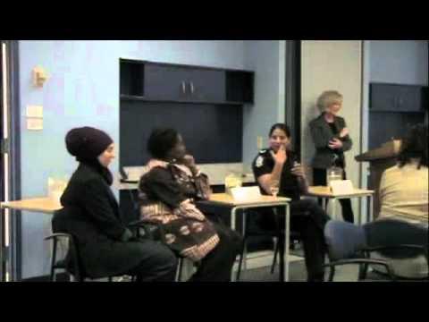 Rebuilding Lives: Stories of Immigrant Women in Edmonton Part 3