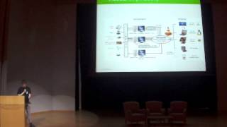 VLC Media Player: News and Future - Remi Denis-Courmont - FOSSASIA Summit 2015