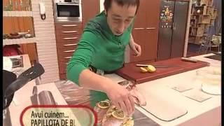 La cuina de l Isma - Parrilla hotstone