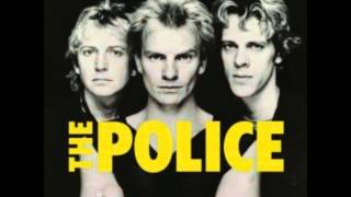 The Police   Invisible Sun