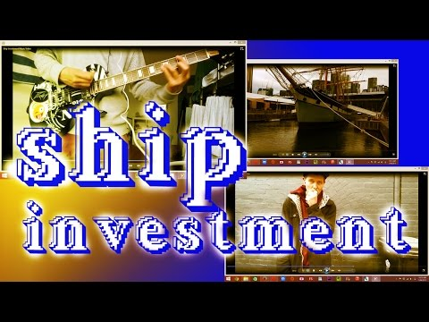 |Ship Investment|  music video