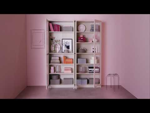 4 Simple Ways to Organise Your Living Room | IKEA Australia