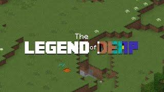 The Legend of Derp (Minecraft machinima)