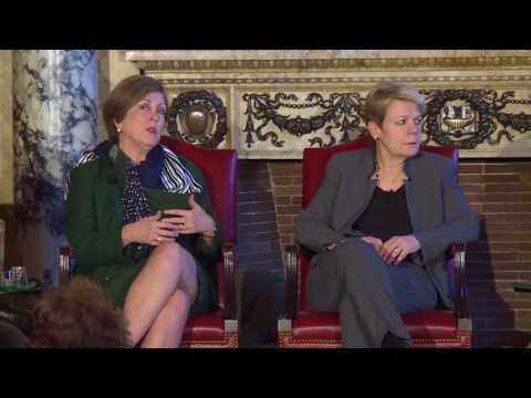 In Conversation with the Librarian of Congress: Leaders in the Arts
