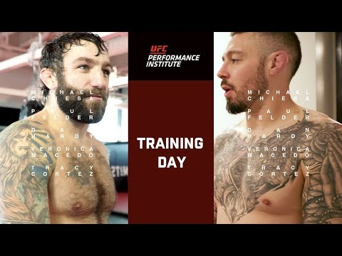 """""""ANTHONY PETTIS TEXT ME DURING THE SHOW SAYING DOES DAN REALLY WANT TO DO IT?"""" - UFCpi Training"""