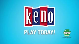 Keno from the Pennsylvania Lottery – It's simple! Keno is a random ...