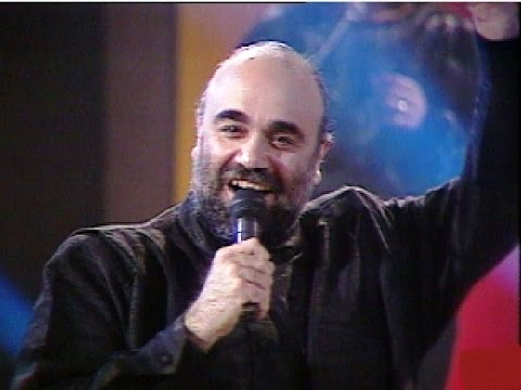 Demis Roussos: Forever And Ever - YouTube