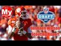 Deshaun Watson NFL Draft Scouting Report