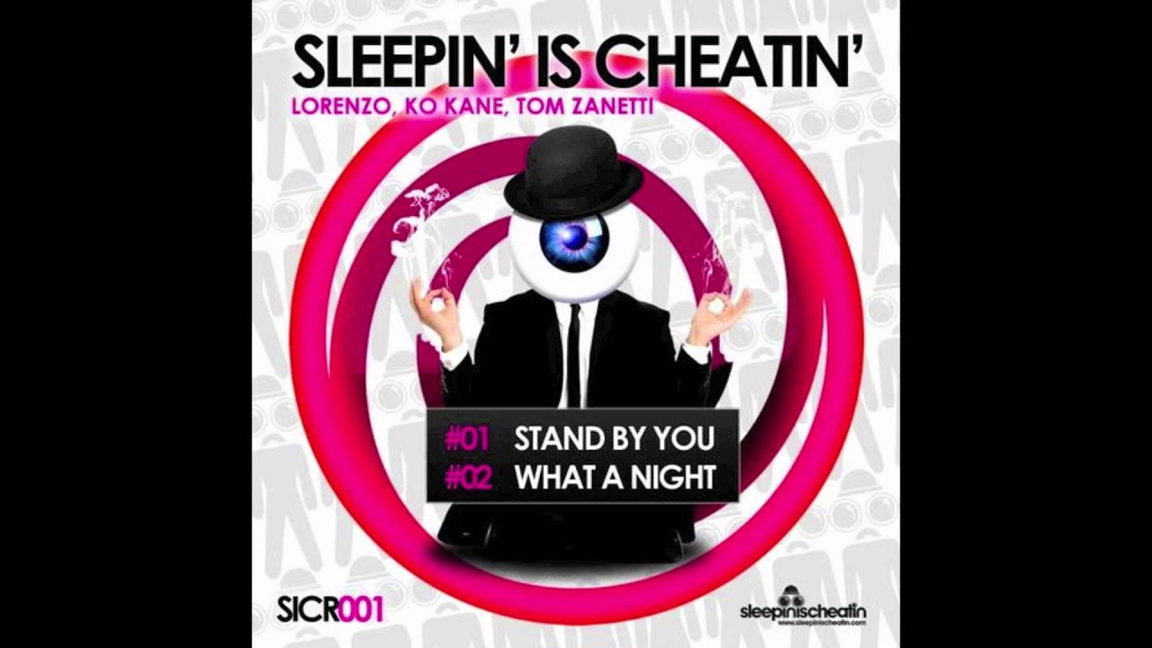 sleepin' is cheatin' - standyou (original mix) - youtube