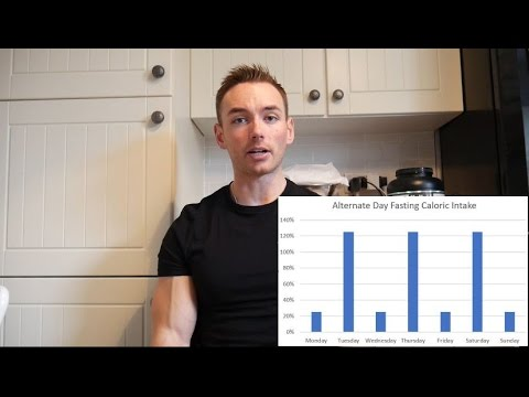 Is Alternate-Day Fasting (ADF) Superior For Weight Loss?