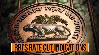 RBI's Rate Cut Indications | Mint Explainer