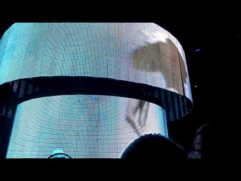 Lady Gaga  Twister Interlude + So Happy I Could Die  in Boston July 2 HD