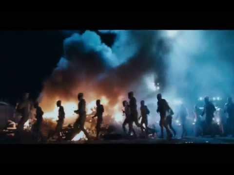 Shinedown Enemies Music Video (Movies)