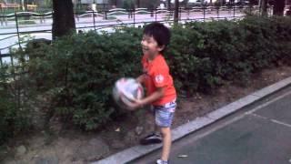 축구 연습 aldj
