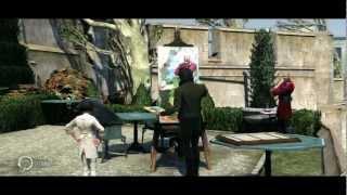Dishonored Gameplay Pc primi 30 minuti [1080p] [ITA]