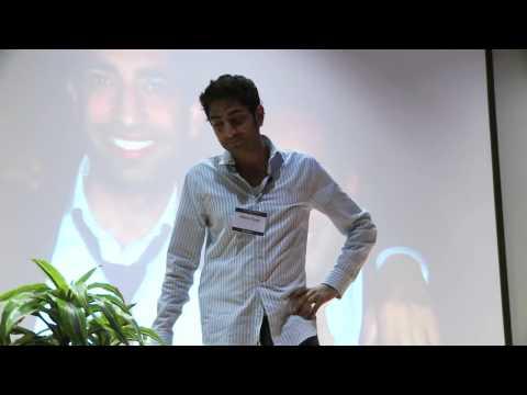 TEDxHarkerSchool  Rahim Fazal  How Getting Fired From McDonalds Changed My Life