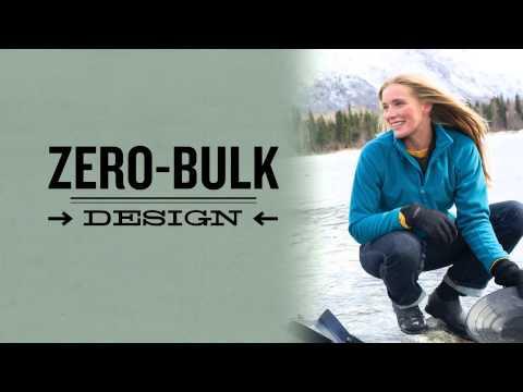 Duluth Trading Shoreline Windproof Fleece