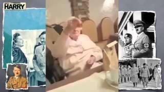 Хайль Гитлер! — тост бабушки в Германии на семейном празднике