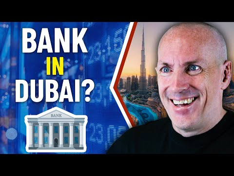 Open An Offshore Dubai Bank Account in 2021? What About a Dubai Business?