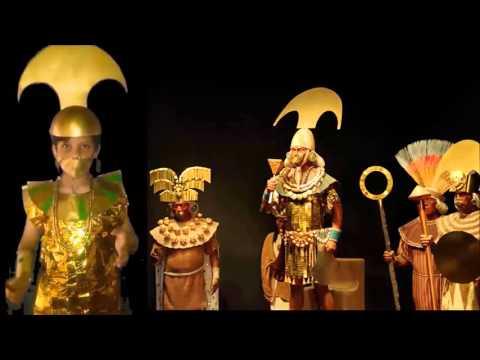 Cultura Moche o Mochica