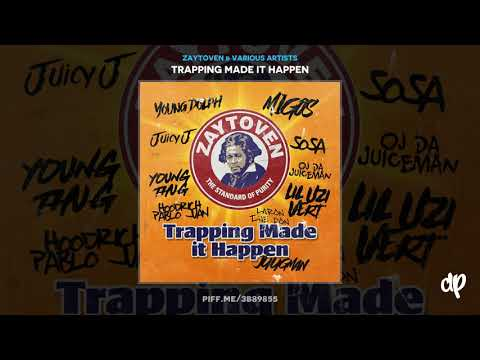 Zaytoven - Birds ft Lil Uzi Vert [Trapping Made It Happen]
