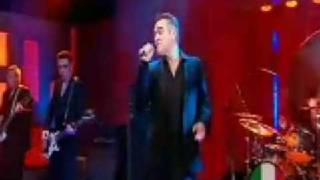 Morrissey - The Youngest was the most loved - live on Jonathan Ross