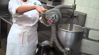 Chef Chelsea Demos Cake Doughnuts