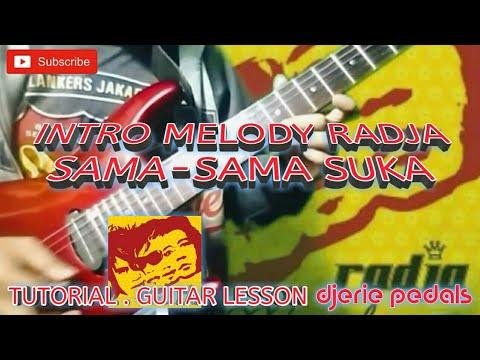 Intro Melody Radja Sama Sama Suka
