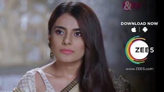 Ep 12  Mitegi Lakshmanrekha -  TV Hindi Serial - Watch Full Series on Zee5  Link in Description