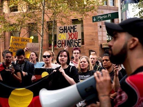 Sunrise, leave Aboriginal kids alone