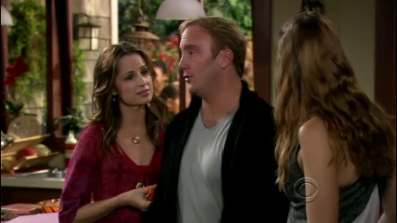 Download Gary Unmarried: S01E05 Gary Breaks Up His Ex-Wife and Girlfriend